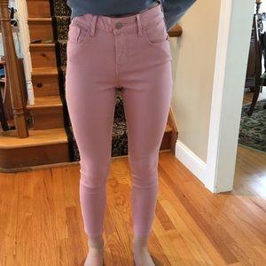 Pink Skinny jean